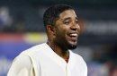 New dad! Elvis Andrus on paternity list for son's birth