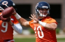 Bears betting on Trubisky after busting with Cutler