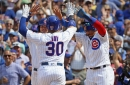 Cubs 7, Rays 3: The Federalist tater