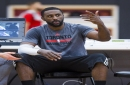 Raptors will sorely miss Patrick Patterson