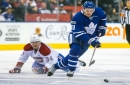 Hyman signs 4-year extension with Maple Leafs