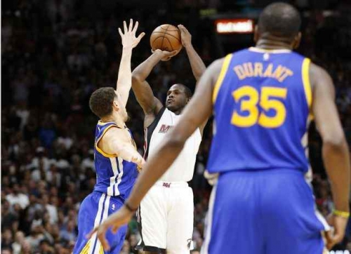 Dion Waiters, Miami Heat agree to four-year deal
