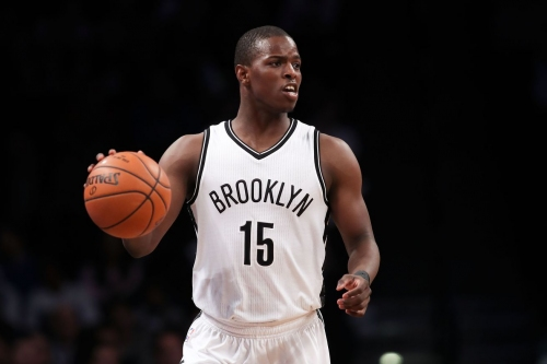 Point guards galore as Nets open summer league play