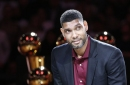 Tim Duncan declines invitation to join BIG3 League as you'd expect Tim Duncan to