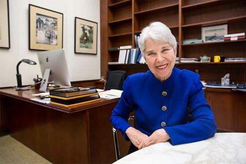 UC Berkeley Chancellor Carol Christ: Cal Athletics needs a balanced budget by 2020