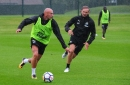 Newcastle United star Jonjo Shelvey reveals his strict summer fitness programme