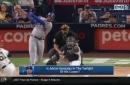 How will the Dodgers utilize Adrian Gonzalez when he gets healthy?