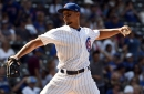 Brewers 11, Cubs 2: The Federalist pitcher