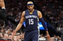 NBA Free Agency 2017: Kings sign Vince Carter to one year, $8 million deal