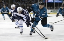 Can Sharks absorb Marleau's loss with top prospects?