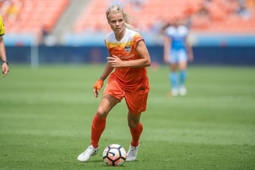 Houston Dash vs Portland Thorns Preview: Dash look to keep winning momentum