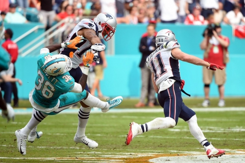 The Top 20 Patriots Moments of 2016: Number 7