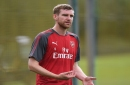 Arsenal defender Per Mertesacker to retire at end of the season and take up academy role