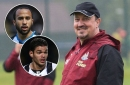 Newcastle transfers, Hatem Ben Arfa and Rafa's mood: Watch a replay of Lee Ryder's Facebook Live