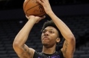 Malachi Richardson looks to prove himself after becoming 'the forgotten one'