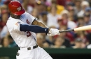 Washington Nationals place Michael A. Taylor on 10-Day DL with right oblique strain; reinstate Chris Heisey...