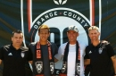 Why it was smart for Orange County SC to have Keisuke Honda train with them
