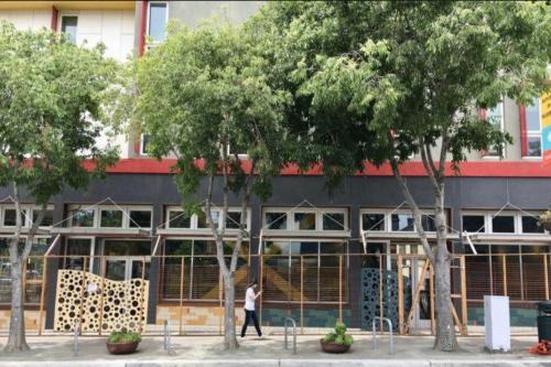Cal staple restaurants Intermezzo and Raleigh's return to Berkeley