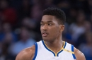 Warrriors season review: The significance of the Damian Jones Project