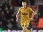 Tottenham Hotspur 'not listening to offers for midfielder Eric Dier'