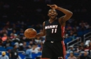 Heat's Dion Waiters bets on self, has deal to show for it