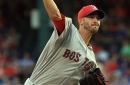 Red Sox at Rays lineup: Can Rick Porcello finish the first half on a high note?