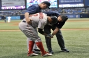 Xander Bogaerts returns, Jackie Bradley Jr. out of Red Sox lineup vs. Tampa Bay Rays; Rick Porcello starts