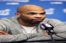 Timberwolves' Taj Gibson arrested after NYC traffic stop The Associated Press