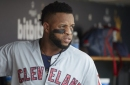 Tigers, Indians lineups: Carlos Santana back from paternity list