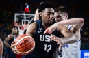 Austin Wiley, Team USA fall to Canada in FIBA U19 World Cup semifinals