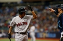 Red Sox 0, Rays 1: The bats waste a great outing from Rick Porcello