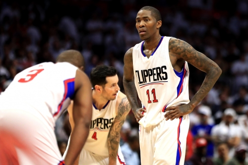 AP Source: Jamal Crawford agrees to 2-year deal with Wolves The Associated Press