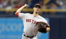 Rick Porcello allows just one run, but Red Sox fail to score in loss to Tampa Bay