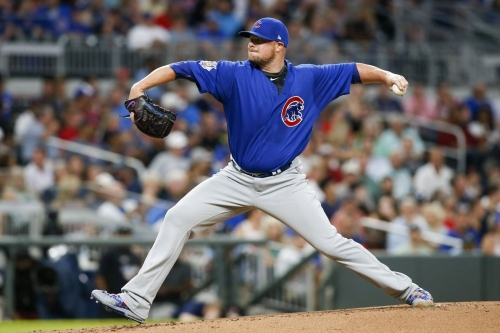 First pitch thread: Cubs vs. Cardinals, Saturday 7/23, 3:05 CT