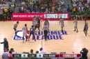 Utah Jazz vs Los Angeles Clippers Full Game Video Highlights July 9, 2017 NBA Summer League2017