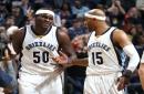 Vince Carter on leaving Grizzlies: 'No hard feelings'
