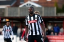 Shola Ameobi on his future plans, leaving Nigeria for the North East - and his 'love' of Newcastle