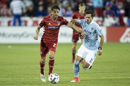 US Open Cup Preview: Sporting KC v FC Dallas: Absences & Starting XI