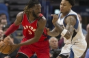 DeMarre Carroll says he's leaving a difficult situation in Toronto