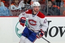 Top 5 one-and-done Canadiens: #4 Marc-André Bergeron