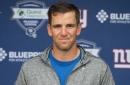 Giants News, 7/11: Eli's Hall Of Fame Chances, Giants Playoff Odds, More