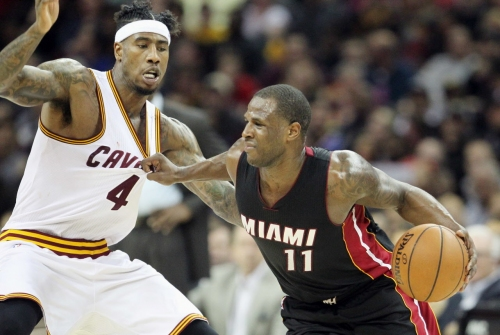 Heat G Dion Waiters on if his team could beat Cavs: 'I like our chances against anybody'