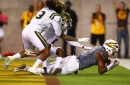 Top Moments: Brady White and N'Keal Harry connect to top UCLA