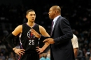 Chris Paul, Austin Rivers: No problem with relationship on Clippers