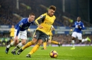 Everton should be interested in Alex Oxlade-Chamberlain