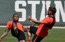 James Milner and Nathaniel Clyne are overlap kings but tough battles lie ahead