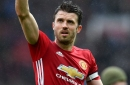 Michael Carrick named as new Manchester United captain