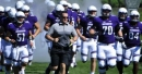 Northwestern football adds game with UNLV to 2019 schedule