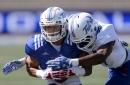 Keenen Johnson seems poised for breakout season at Tulsa