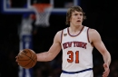 Ron Baker's deal with the Knicks is for two years, $8.9 million